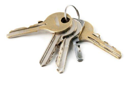 Key Cloning and Cyber locksmiths