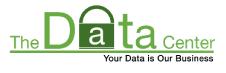 Data Center In Albany