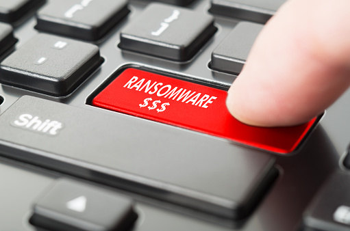 Ransomware Small Business