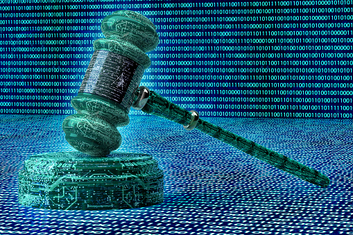 lawyer cyber security