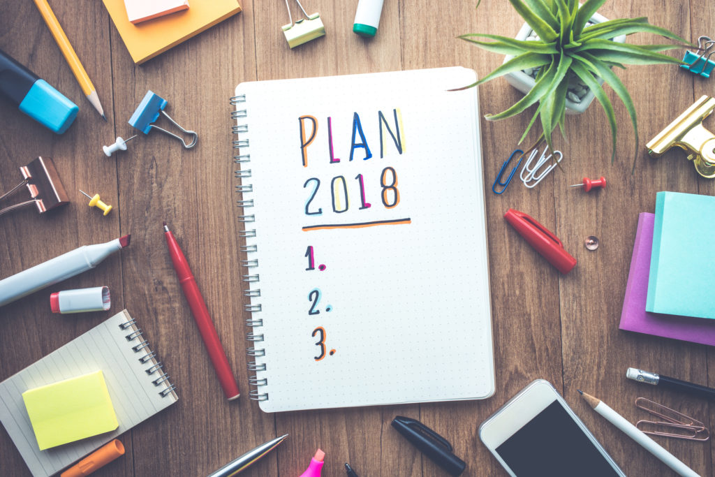 strategic IT planning 2018