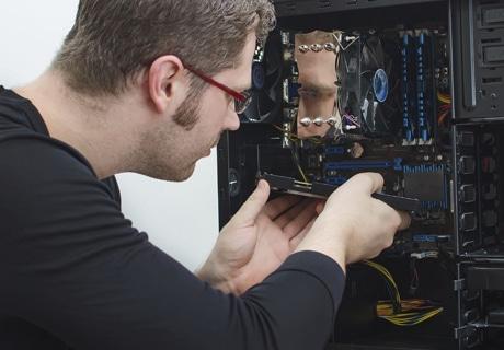 Computer Repair Support