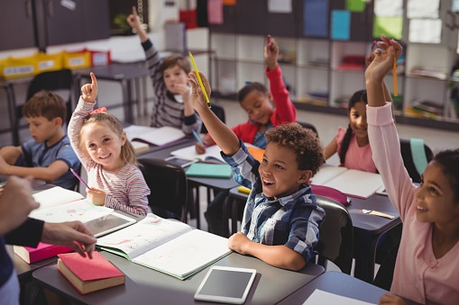 School Wireless Networking